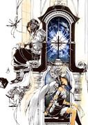 背信者と天使と
