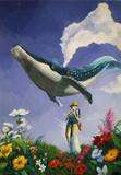空想クジラ