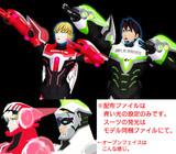 【MME】NEXT能力発動用ファイル更新のお知らせ