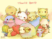 Thank you  for  900