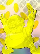 ゴールドラッシュ!