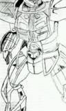 【衰退繋がり】妖精さん with ∀GUNDAM【人類は衰退しました】