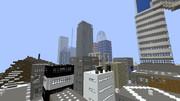 【Minecraft】元サツポロシティ(晴れ.Ver)