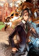 三毛猫ホームズの推理