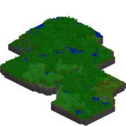 【Minecraft】大きなバイオームについて