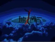 【CA】Fate/zeroのロゴ作ってみた