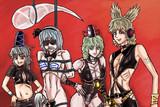 【東方】豪族乱舞【BDSM】