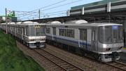 RailSim 223系 その9