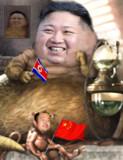 Kim jong un the hutt
