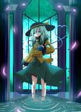 ハルトマンの妖怪少女