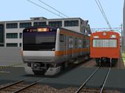 Tokyo Side Turn