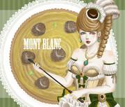 Lady Mont Blanc