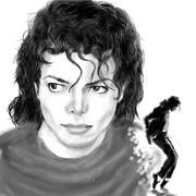 MJ マイケル・ジャクソン