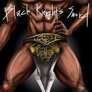 黒騎士の大剣