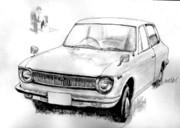 カローラ1100DX