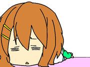 ア~イ~ス~(トレス色つき)