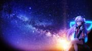 【planetarian】 GentleJena ~光の記憶、宙の生まれる場所~