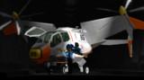 海鳥Mk-3記念撮影。