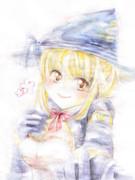 【FEZ】メルファリア大感謝祭パネル【ビノシュ】