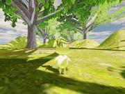 しょぼんのアクション 3D スクリーンショット3