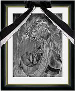 初代氷結界の龍 ブリューナク葬式会場