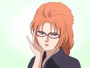 眼鏡マリーダさん
