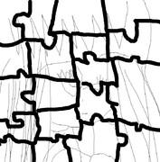 ブラック★ロックリルルパズル