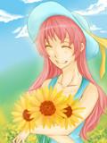 【企画やんぜ!】暑中お見舞い申しあげあおう!