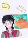 真田遼くん、お誕生日おめでとう2012!