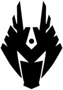 仮面ライダー龍騎のライダーズクレスト