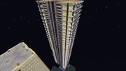 【Minecraft】The・Fe・Tower TFTビル 40階建て