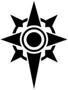 仮面ライダーイクサのライダーズクレスト