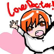 Love Doctorこまんさん描く