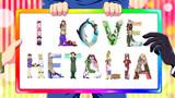 I LOVE HETALIA