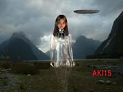 これが真実だ!UFOよく見て下さい。