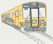津軽鉄道「走れメロス号」