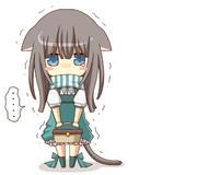 ('・A・`; 三 ;'・A・`)