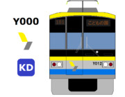 横浜高速鉄道Y000系