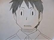 アニメ「日常」 ほいきたぁ―――――!で有名な高崎先生w