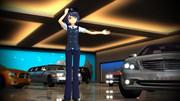 杯動画Kamome Townで使った車、ステージ、船モデル配布します