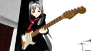 ギターになりたい、、、w