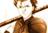 Fate/Zero ランサー