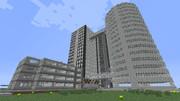 【Minecraft】 デブングルさんの本拠地