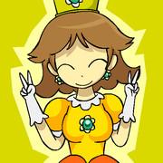デイジー姫