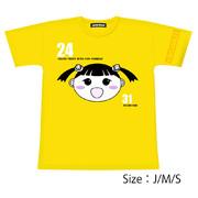 GTA24時間応援Tシャツ