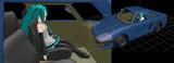 【MMD製作状況】L式BS型第三世代モデル 勇気の聖勇者 03