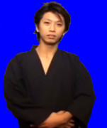語り手平野源五郎BB