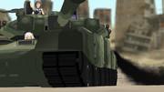 排気煙のメモ(T-90)その2