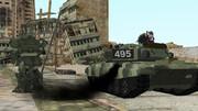 排気煙のメモ(T-90)その3