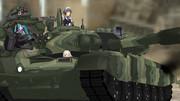 排気煙のメモ(T-90)その4